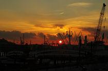 Sonnenuntergang  by fotolos