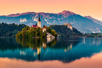 Bled 06 by Tom Uhlenberg