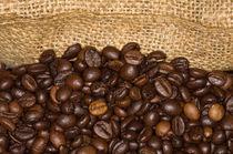 Kaffeebohnen by fotolos