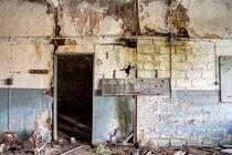 Lost Room von Ralph Patzel
