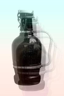 Trinkfreudig by Bastian  Kienitz