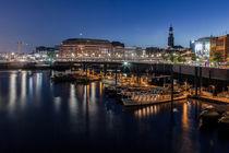 The Inner Harbour von Moritz Wicklein