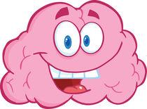 Happy Brain von hittoon