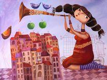 Awakening von Yelena Dyumin