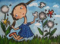 Summer joy von Yelena Dyumin