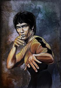 Bruce Lee von andy551