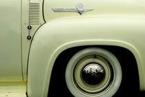 Ford built Truck....  by Mark Malinowski