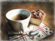 Coffee-muffin