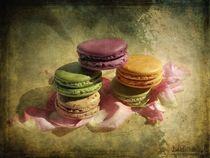 French Macarons 2 by barbara orenya