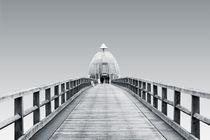 Seebrücke Sellin by Bastian  Kienitz