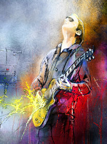 Joe Bonamassa 02 by Miki de Goodaboom