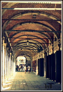 at Venice by BARBARA CHMIELEWSKA