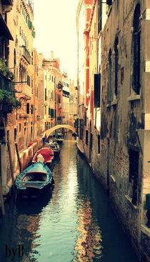 Venice by BARBARA CHMIELEWSKA
