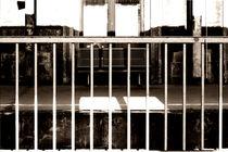 Fenstergitter von Bastian  Kienitz