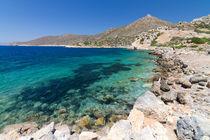 Aegean coast von Evren Kalinbacak