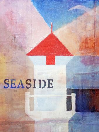 Colorful-seaside