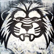 LION 2 von Mike Knobel