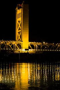 Tower Bridge by agrofilms