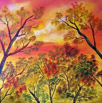 Sunshine II von Vera Markgraf