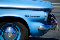Blue Corvair by agrofilms
