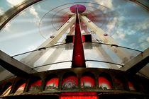 Big Wheel by Jörg Nupnau