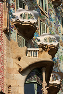 [barcelona] - ... casa batlló von meleah