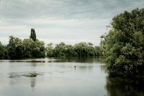 Kanu by Albrecht Schlotter