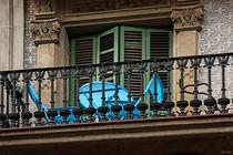 [barcelona] - ... take a seat! by meleah