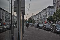 Hamburger Schanzenviertel  2 von Frank Berno Timm