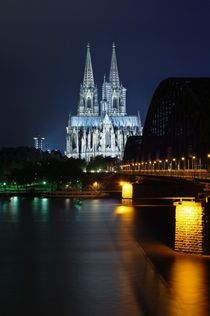 Cathedral late by dagino