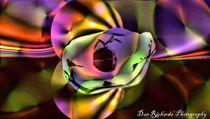 Mind's Eye by Dan Richards