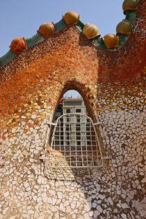 [barcelona] - ... casa batlló peephole von meleah