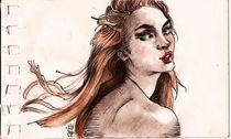 Lorena 3 von Alfredo  Saavedra