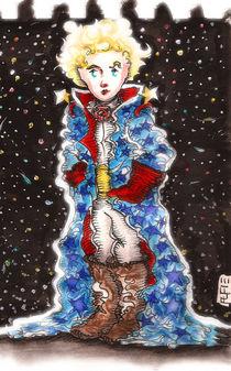 Le Petit Prince von Alfredo  Saavedra