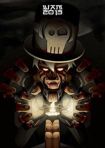 Voodoo von wam
