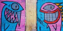 happy fish by Ralf Ketterlinus