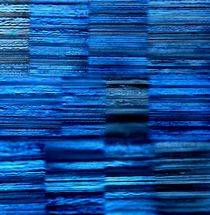 blau in blau by k-h.foerster _______                            port fO= lio