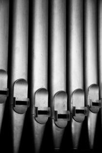 Orgelpfeife von Falko Follert