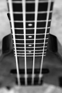 Bass-gitarre