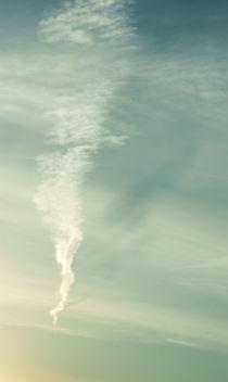 Himmelsspektakel von Bastian  Kienitz