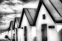 Fisherman's Cottage in Denmark 2013 von fraenks