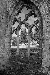 Kloster Walkenried by Bernhard Rypalla