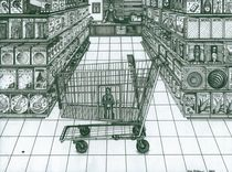 Shop and Slave by Richie Montgomery