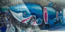 Segmented shark von Ralf Ketterlinus