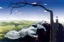 Tamandua by Estudio Tris