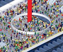 Metro by Estudio Tris