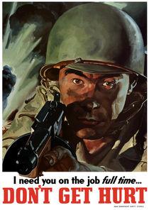 347-191-ww2-dont-get-hurt-poster