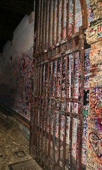 Mehrsprachige Wand von Wladimir Zarew