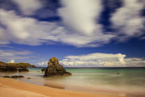 Sango Sands by Derek Beattie