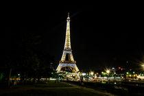 Eiffel Tower von Antoine Acone